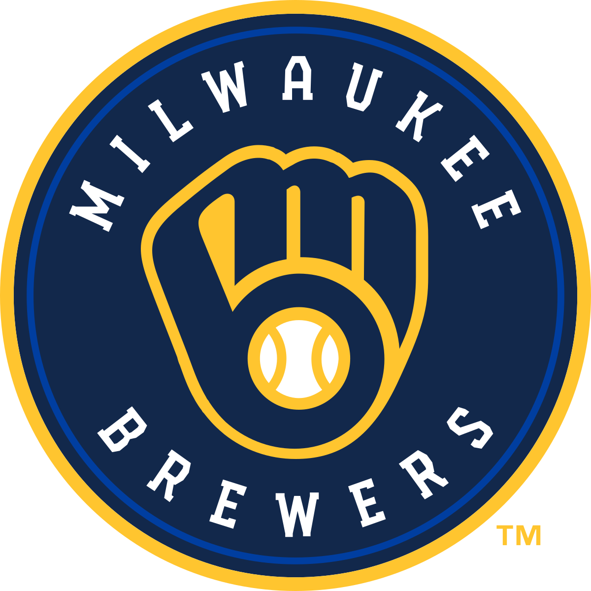 Brewers Lose But Clinch Playoff Spot